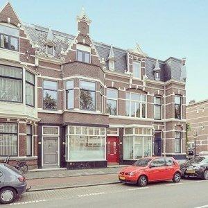 Oud Hollandse gevels